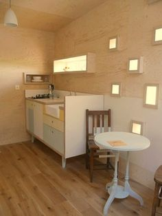 Brockloch Tree House - contemporary - Spaces - Scotland - Echo Living
