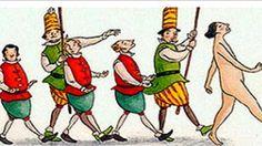 A roupa nova do imperador é um conto de Hans Christian Andersen. Leia e assista! Ótimo conto para as crianças e para reflexão sobre aparência e vaidade.