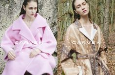 Top Campaigns of the Season: Carven