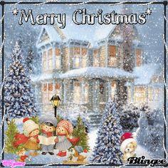 daniel ridgway knight gif | Jöjj el, Karácsony! - úgy várlak, kérlek.