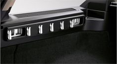 Load carriers - XC70 2013 - Volvo Cars Accessories cargo accessory panel/clips/nets/etc