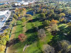 Aerial photos can show your fields and community in a new light!