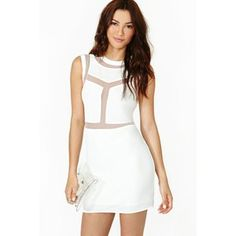An item from Nastygal.com: I added this item to Fashiolista