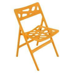 Love this Cyclone Indoor/Outdoor Folding Chair from Target