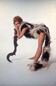 Jane Fonda DIEULOIS