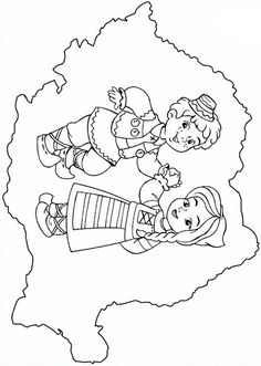 Easter Coloring Pages, Coloring Pages For Kids, History Of Romania, Art For Kids, Crafts For Kids, School Border, Bee Illustration, Worksheets For Kids, Kids And Parenting