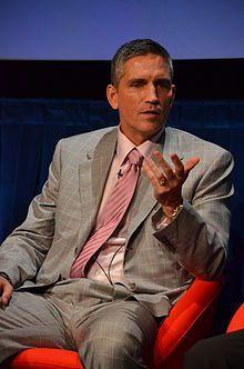 Jim Caviezel - Wikipedia, the free encyclopedia
