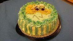 #cake #art #synttärikakku