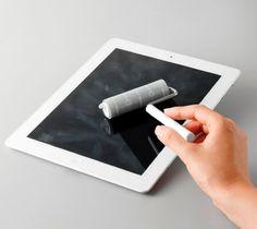 #Tablet #Cleaner