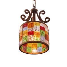 http://www.homelava.com/en-european-style-colorful-glaze-lampshade-iron-material-pendant-light-diameter-25cm-lampshade-p31092.htm