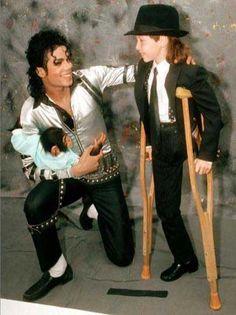 Michael Jackson - The Humanitarian