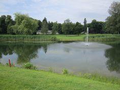 Golf+&+Country+Club+Salzburg+-+Schloss+Kleßheim