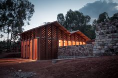 The winners of the 2016 INTBAU World Congress Excellence Awards have recently been announced. Categories for this year's competition were Community...
