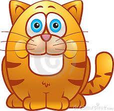 Image result for fat cat cartoon