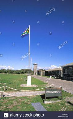 south-africa-robben-island-prison-flag-pole-nelson-mandela-incarcerated-D2BG2G.jpg (852×1390)