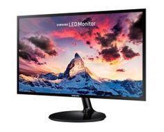 El monitor es la pantalla del ordenador, el principal dispositivo de salida (interfaz) donde se muestra la información al usuario.