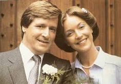 Deirdre marries Ken for the first time in the early Anne Kirkbride, Strong Character, Old Shows, Coronation Street, Memories, Actors, Soaps, People, Childhood