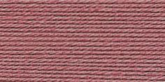For only $2.42 a skein, you can get Aunt Lydia's #Crochet Cotton yarn in a Dusty Rose color. This color is nice for any time of year as it's subtle.