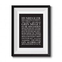 Husregler www.wallstick.dk