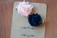 Hopscotch Boutique bows by hopscotchboutique Flower Hair Clips, Flowers In Hair, Shabby Flowers, Hopscotch, Boutique Bows, Etsy Seller, Sparkle, Trending Outfits, Unique Jewelry