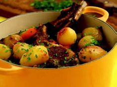 Rachel Allen's Irish Stew