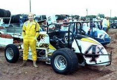 Doug Wolfgang 1978 Sprint Car Racing, Nhra Drag Racing, Dirt Track Racing, Auto Racing, Old Race Cars, Awesome Shoes, Hot Cars, Formula 1, Champs