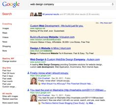how Google's social search will shift brand's SEO