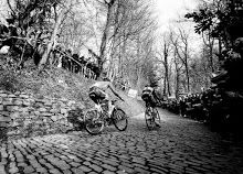 Rough riding tips, whether you're tackling the infamous Muur or hitting local dirt roads Cycling Tips, Road Cycling, Snowboarding, Skiing, Bicycling Magazine, Kayaking, Canoeing, Fixed Gear Bicycle, Bicycle Women