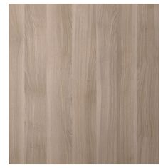 IKEA - LAPPVIKEN Door walnut effect light gray
