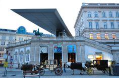 Albertina, Wien
