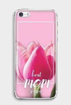 Piękne etui na Dzień Matki tylko w http://www.etuo.pl/etui-na-telefon-dzien-matki-rozowy-tulipan.html #etuo #gifts #mothersday #case #phonecase