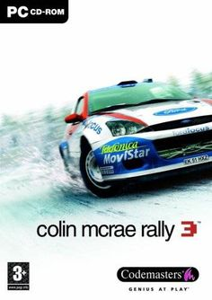nice Colin Mc Rae 3 -Best Seller