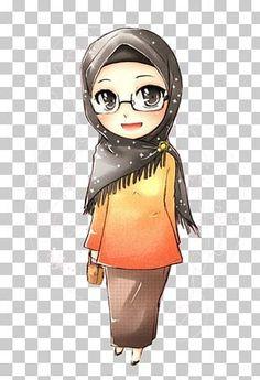 Muslim islam hijab manga anime, women wearing hijab, woman in black hijab illustration png Teacher Cartoon, Cute Cartoon, Cartoon Art, Hijab Drawing, Green Screen Video Backgrounds, Islamic Cartoon, Hijab Cartoon, Poster Background Design, Female Anime