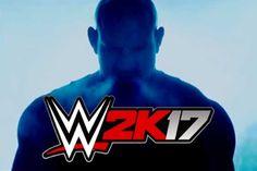 Details On Goldberg In WWE 2K17, Brock Lesnar Easter Egg In 2K17 Trailer