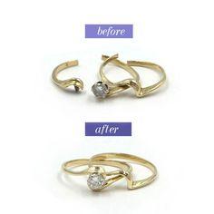 Broken Diamond Ring Repair Best Jewelry Storeslifejewelry