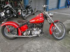 JURASSIC MACHINES: motos antigas no Brasil