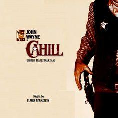 Cahill, Xerife do Oeste (1973)