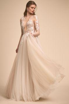 1348e1041518  weddingdress Bhldn Wedding Dress