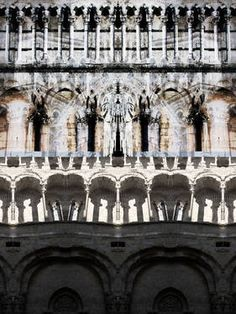 "Saatchi Art Artist Mario Rotta; Photography, ""Italia Metafisica: Clerici Vagantes"" #art"