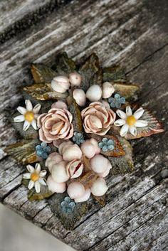 FINE SHELL ART BLOG - Shell Art Resources, News & Inspiration: 'Tis The Season To Buy Handmade!