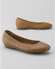 eb0d1c7c0fbd Indigo by Clarks® Plush Bea Ballet Flats