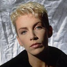 Annie Lennox - American Top 40 With Ryan Seacrest