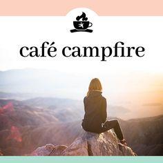 CC 001: Der Podcast von café campfire ist da!