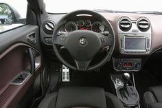 Alfa Romeo MiTo 1.4 1.6V