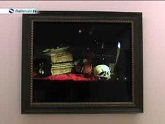 """""""Still bewegt""""- Ausstellung im Sinclair-Haus - YouTube"""
