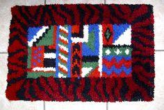 KunstRaub Nr.6 Afrikanische traditionelle HausKunst  + Auch noch heute halten viele Frauen Westafrikas den Jahrhunderte alten Brauch aufrecht, H...