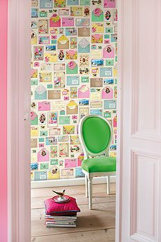 You've Got Mail Wallpaper By PiP Studio