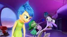Inside Out 2015 trailer cartoon for kids - YouTube