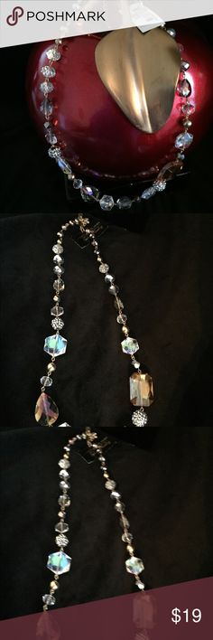 """Sugar and Spice Long Necklace Great to wear alone or to layer with the """"Sugar and Spice Short Necklace. Traci Lynn Jewelry Necklaces"""