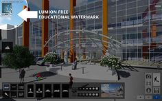 Educational Licenses   Lumion